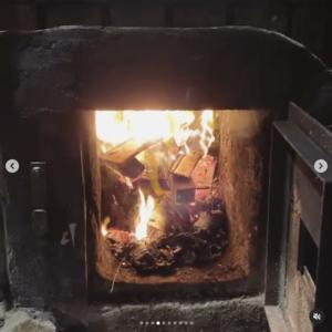 焚き火 五右衛門風呂 西安室 加計呂麻 奄美大島